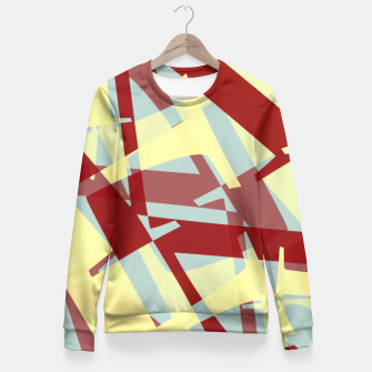 Frustration Fitted Waist Sweater thumbnail image