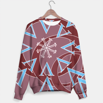 Thumbnail image of Intensity Sweater, Live Heroes