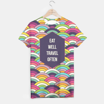 Thumbnail image of Eat Well Travel Often, Live Heroes