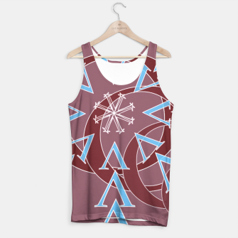 Thumbnail image of Intensity Tank Top, Live Heroes