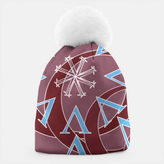 Thumbnail image of Intensity Beanie, Live Heroes