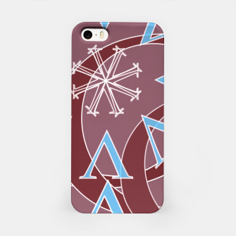 Thumbnail image of Intensity iPhone Case, Live Heroes