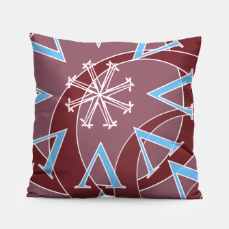 Thumbnail image of Intensity Pillow, Live Heroes