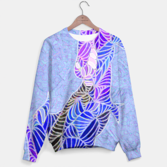 Thumbnail image of w0001 Sweater, Live Heroes
