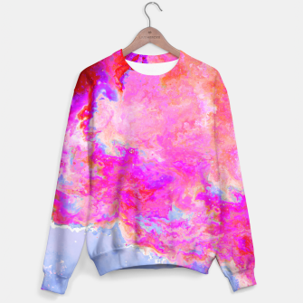 Thumbnail image of Rose Nebula Sweater, Live Heroes