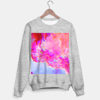 Thumbnail image of Rose Nebula Sweater regular, Live Heroes