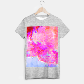 Thumbnail image of Rose Nebula T-shirt regular, Live Heroes