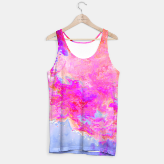 Thumbnail image of Rose Nebula Tank Top, Live Heroes