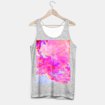 Thumbnail image of Rose Nebula Tank Top regular, Live Heroes