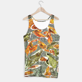 Thumbnail image of Softly Falling, Breeze Tank Top, Live Heroes