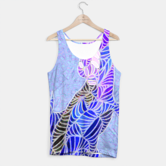 Thumbnail image of w0001 Tank Top, Live Heroes