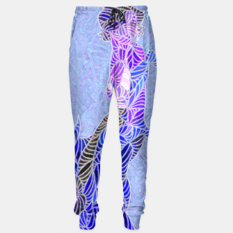 Thumbnail image of w0001 Sweatpants, Live Heroes