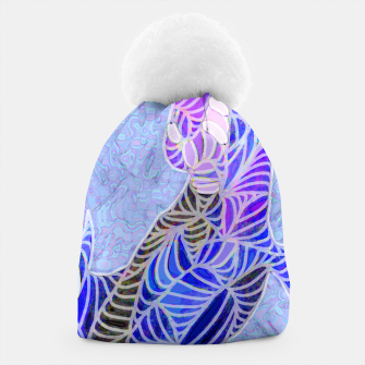 Thumbnail image of w0001 Beanie, Live Heroes
