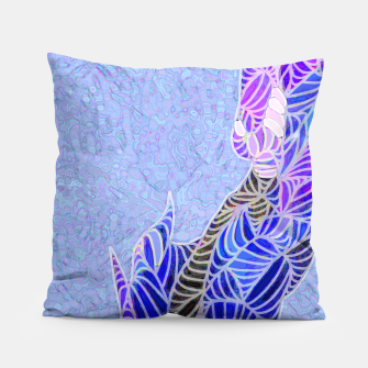 Thumbnail image of w0001 Pillow, Live Heroes