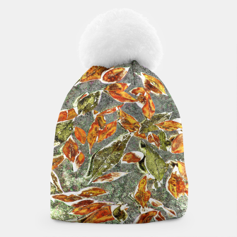 Thumbnail image of Softly Falling, Breeze Beanie, Live Heroes