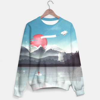 Fortuna's Message Sweatshirt thumbnail image