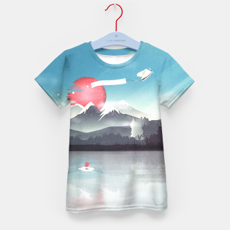 Fortuna's Message T-Shirt für Kinder thumbnail image