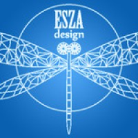 ESZAdesign™ Patterns & Art Online GiftShop logo