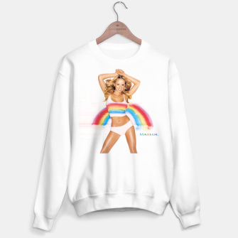Thumbnail image of Mariah Sweater , Live Heroes