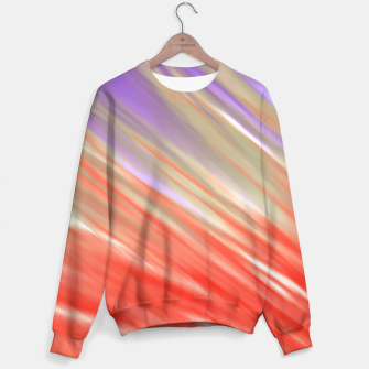 Crimson Aurora Sweater thumbnail image