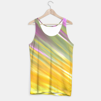 Thumbnail image of Golden Aurora Tank Top, Live Heroes