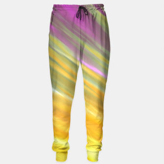 Thumbnail image of Golden Aurora Sweatpants, Live Heroes