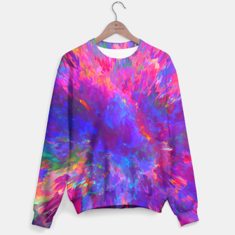 Thumbnail image of Dreamworld Sweater, Live Heroes