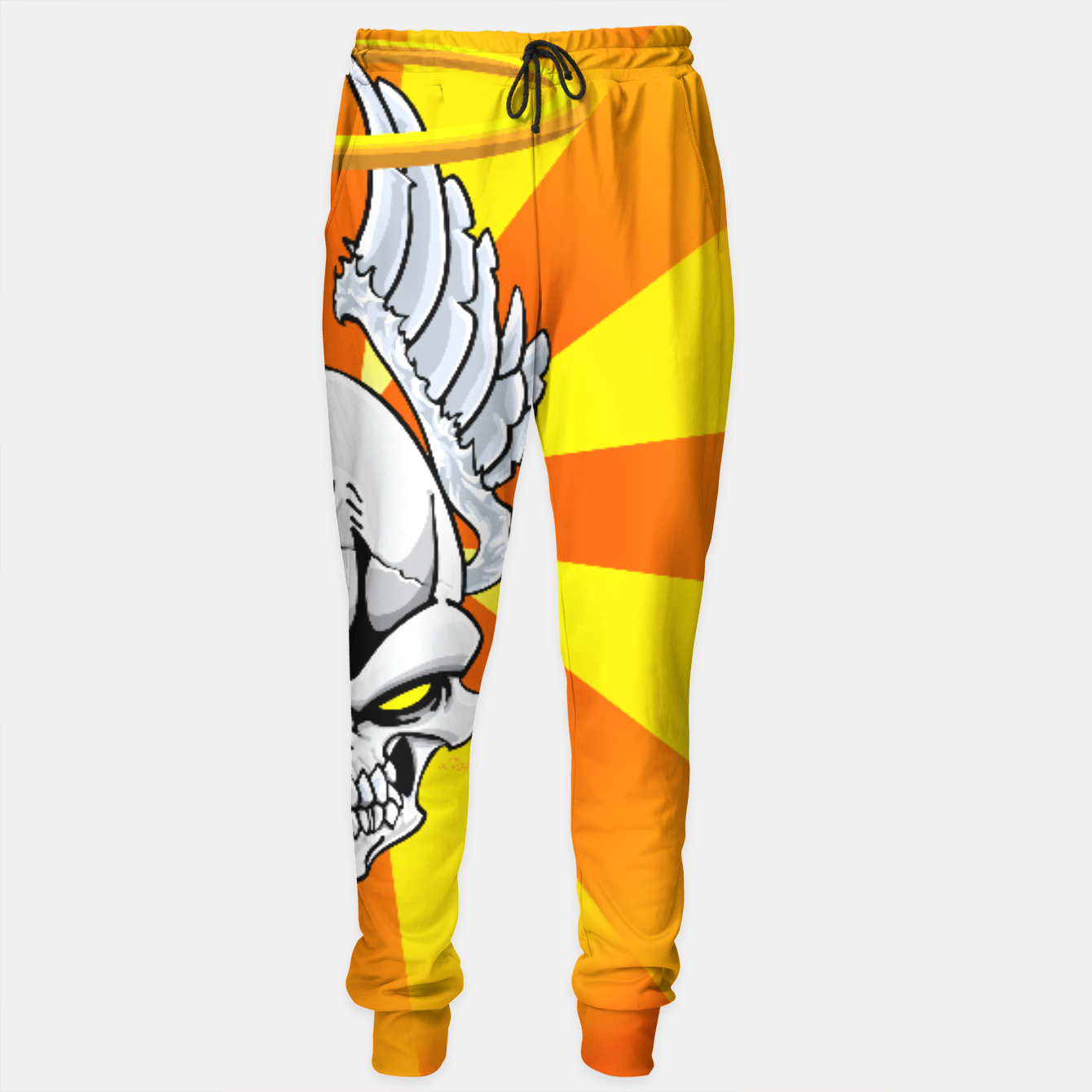 Image of Death Angle Sweatpants - Live Heroes