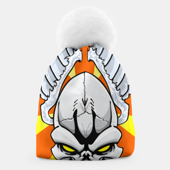 Thumbnail image of Death Angle Beanie, Live Heroes