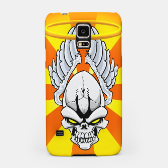 Thumbnail image of Death Angle Samsung Case, Live Heroes
