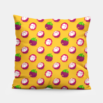 Thumbnail image of Mangosteen Pillow, Live Heroes