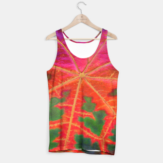 Thumbnail image of Leaf Incredible Tank Top, Live Heroes