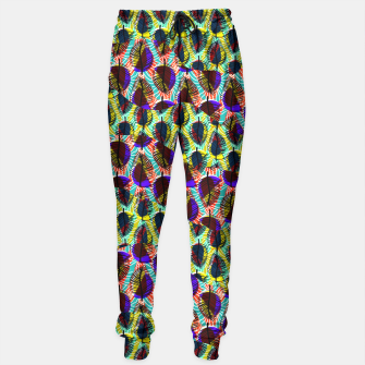 Etnic print by Veronique de Jong Sweatpants thumbnail image
