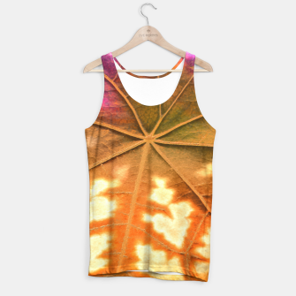 Thumbnail image of Leaf Incredible, Amber Tank Top, Live Heroes