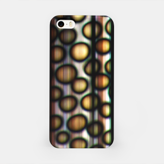 In Jungle, too ... iPhone Case thumbnail image