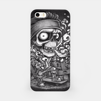 Miniatur Winya No. 56 iPhone Case, Live Heroes