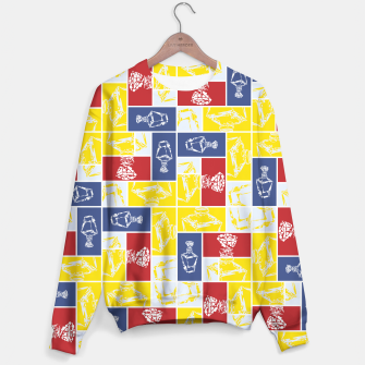 Thumbnail image of Love Potion No9 Sweater, Live Heroes