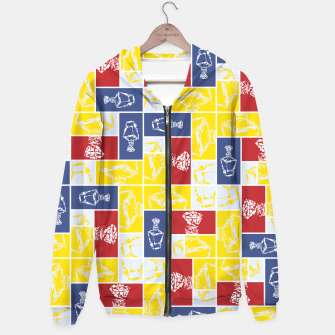Thumbnail image of Love Potion No9 Hoodie, Live Heroes