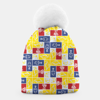 Thumbnail image of Love Potion No9 Beanie, Live Heroes