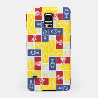 Thumbnail image of Love Potion No9 Samsung Case, Live Heroes