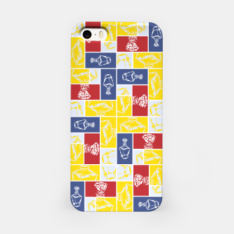 Thumbnail image of Love Potion No9 iPhone Case, Live Heroes