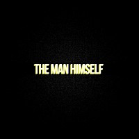 The Man Himself logo