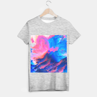 Thumbnail image of Clarity T-shirt regular, Live Heroes