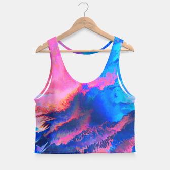 Thumbnail image of Clarity Crop Top, Live Heroes