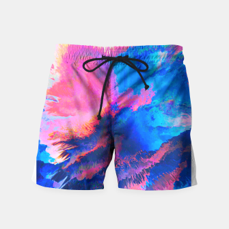 Thumbnail image of Clarity Swim Shorts, Live Heroes
