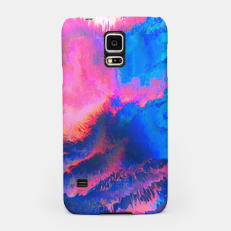 Thumbnail image of Clarity Samsung Case, Live Heroes