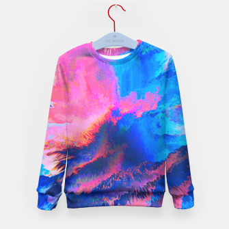 Clarity Kid's Sweater thumbnail image
