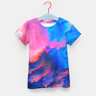 Clarity Kid's T-shirt thumbnail image