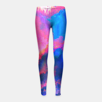 Clarity Girl's Leggings thumbnail image
