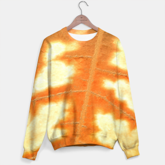 Thumbnail image of Leaf Incredible, Amber 2 Sweater, Live Heroes